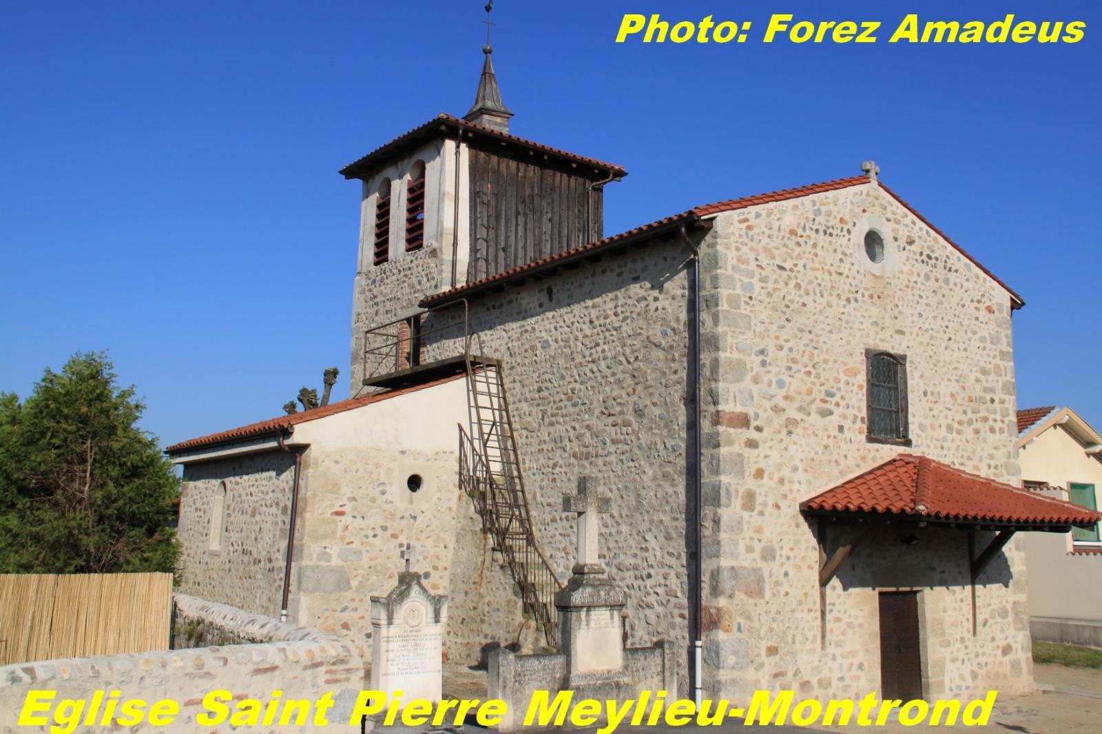 Eglise Meylieu