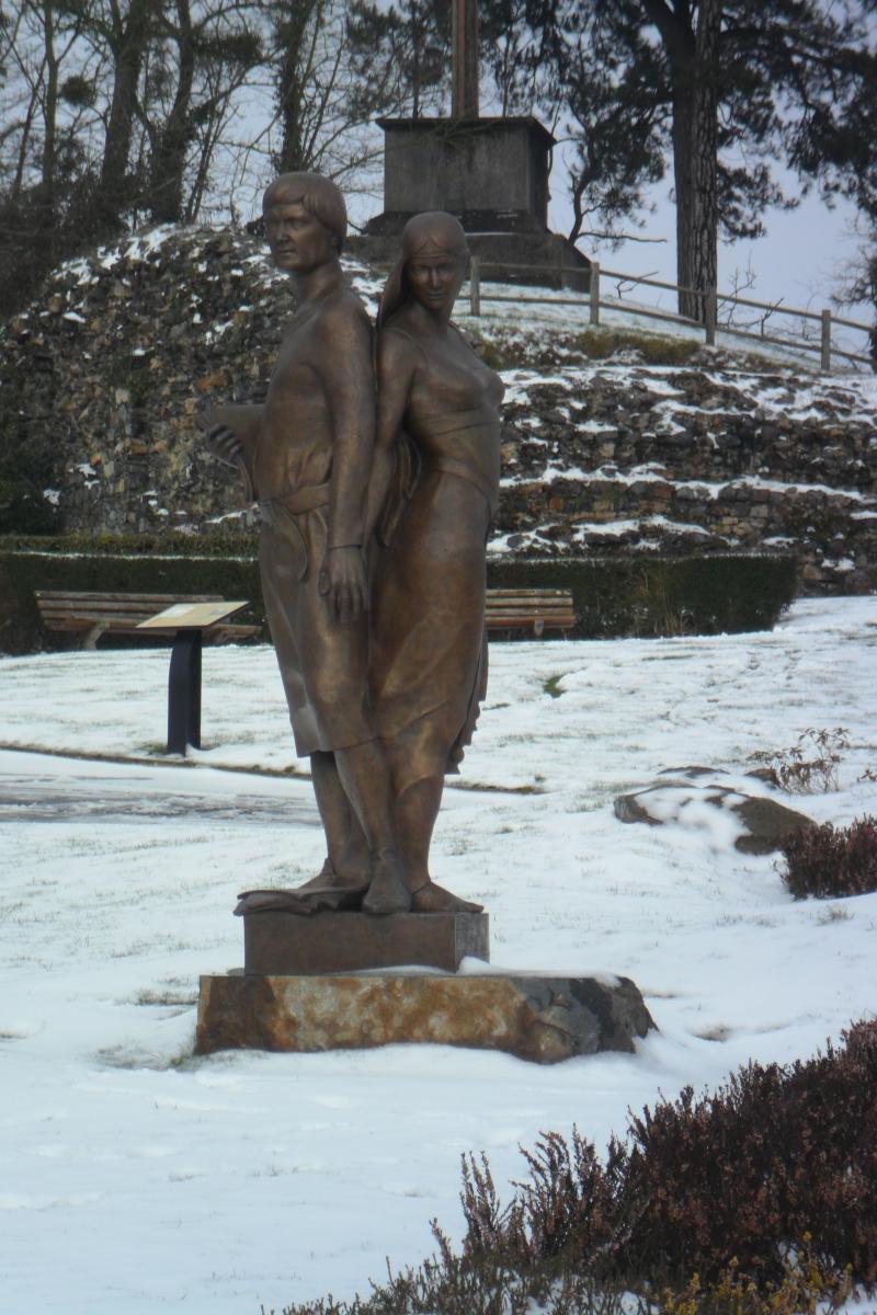 Héloise et Abélard
