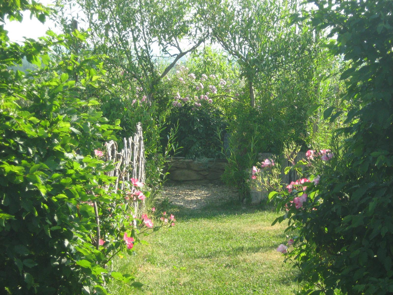 Parcs jardins botaniques arboretums tarn 81 page 2 for Jardin 81