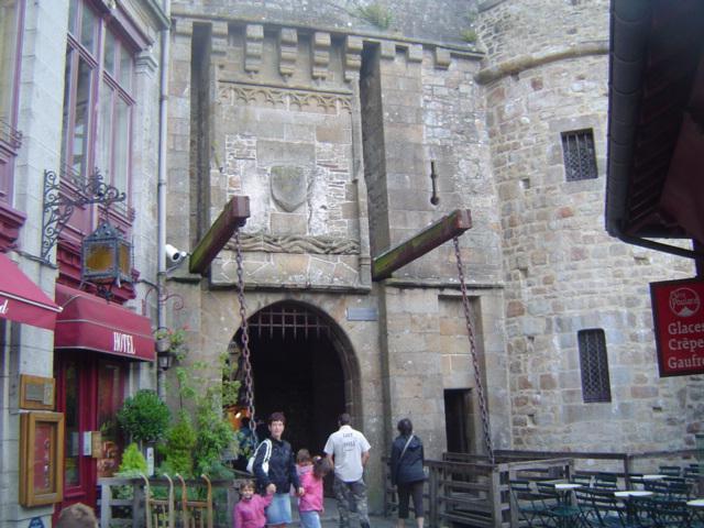 Mont Saint Michel3