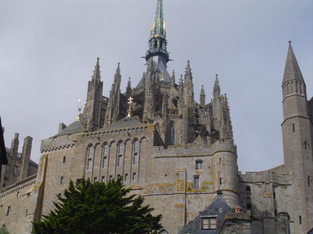 Mont Saint Michel6