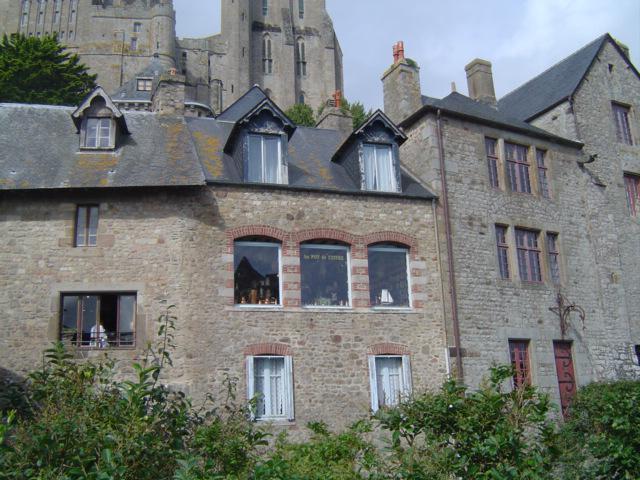 Mont Saint Michel7