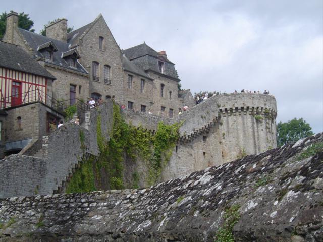 Mont Saint Michel8