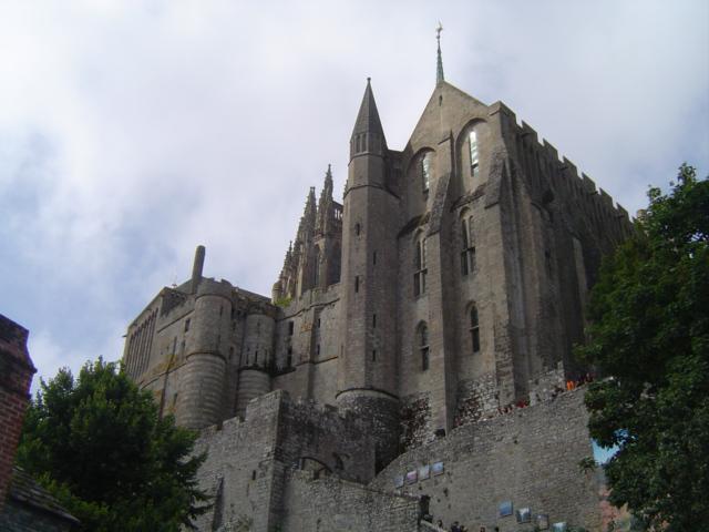Mont Saint Michel10
