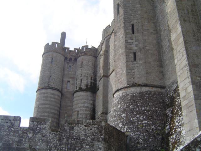Mont Saint Michel11