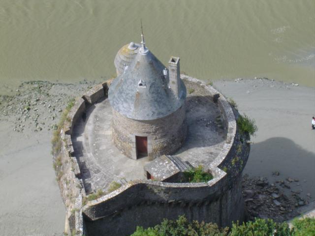 Mont Saint Michel13