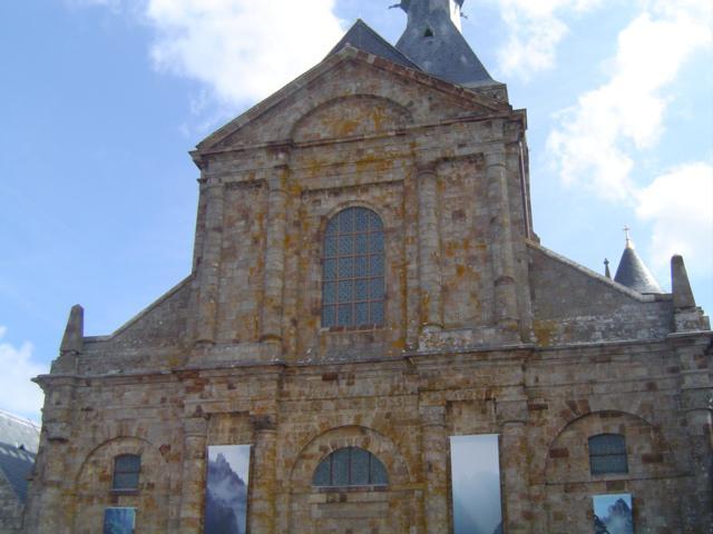 Mont Saint Michel14