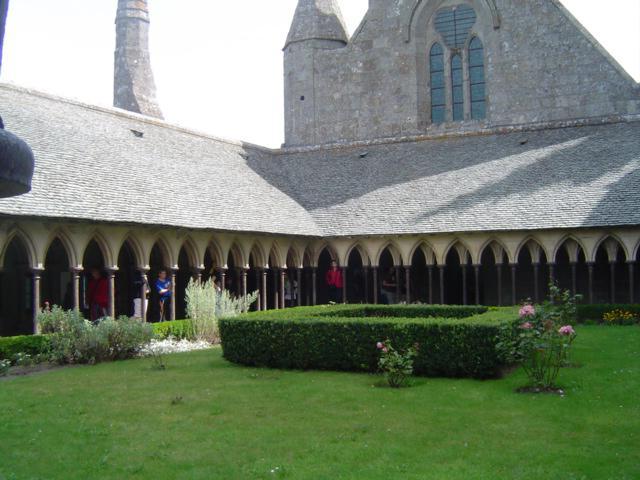 Mont Saint Michel18
