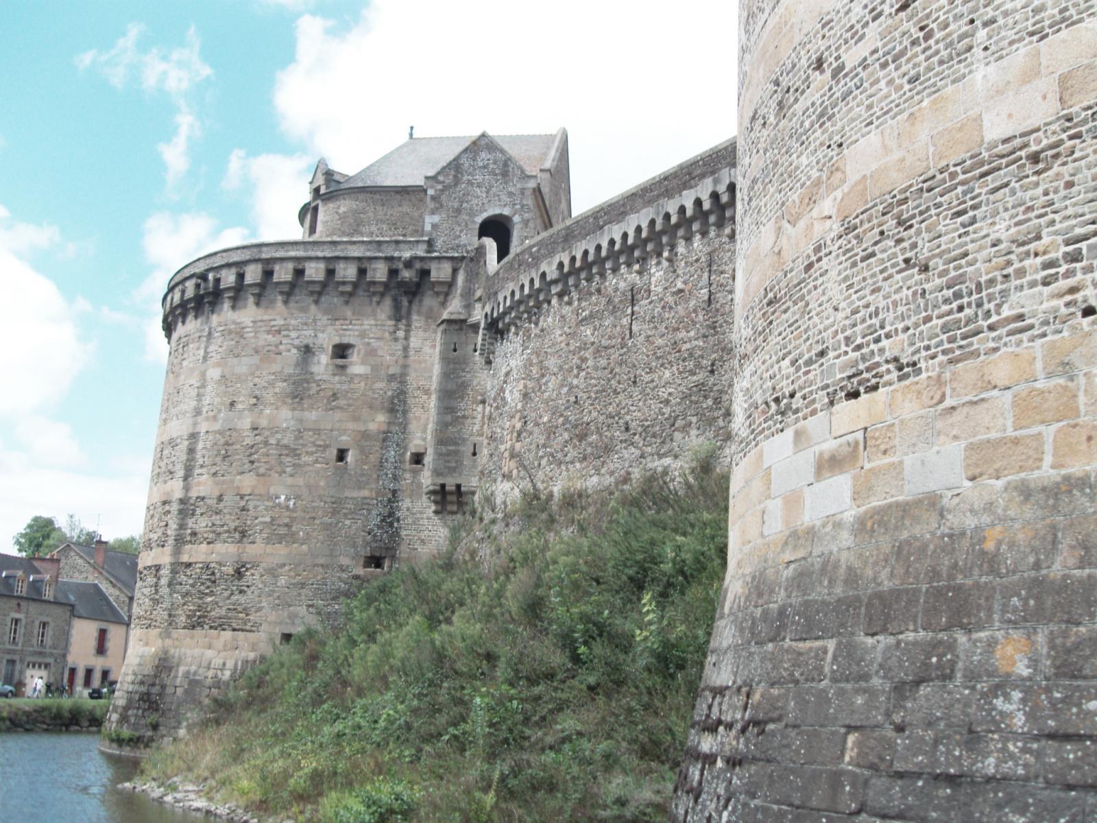 Image : Château de Fougères