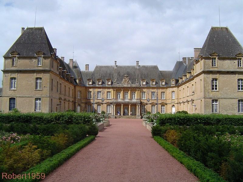 Château de Drée4