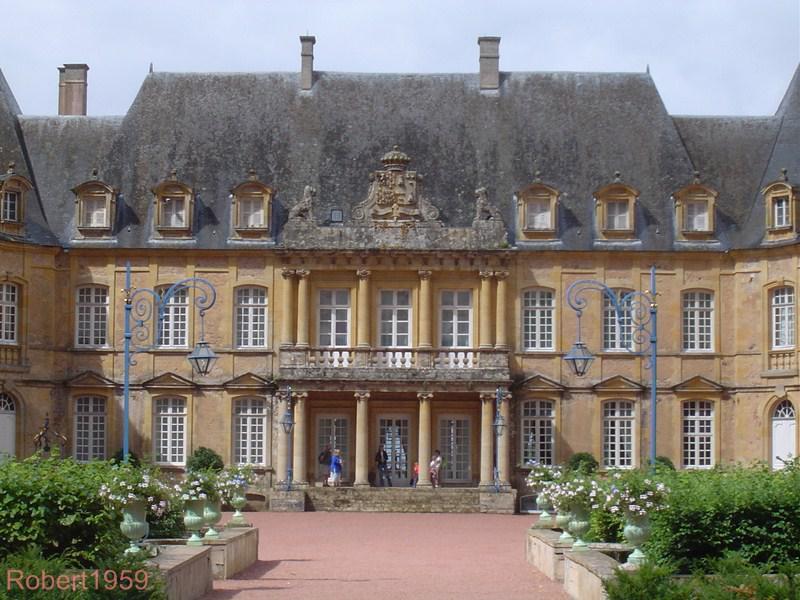Château de Drée5