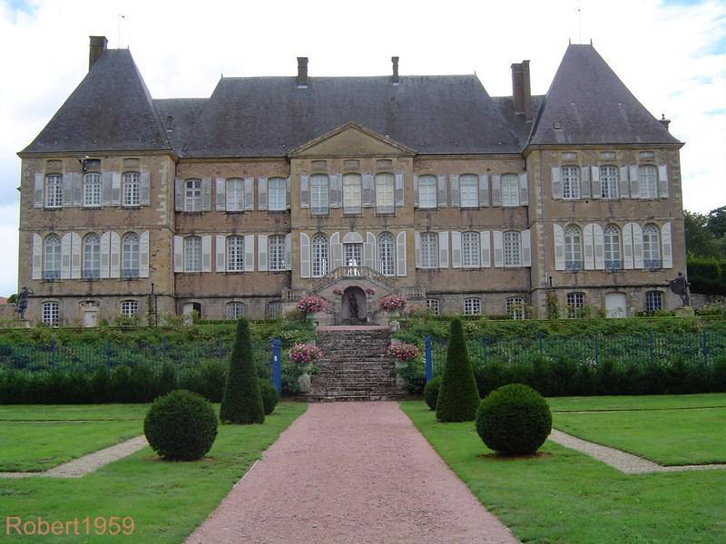 Château de Drée9