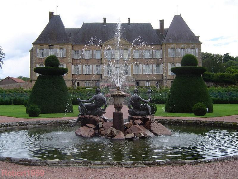 Château de Drée10