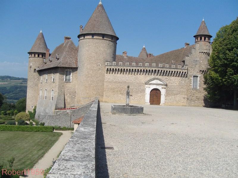 Château de Virieu1