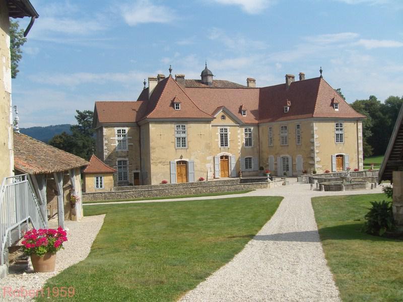 Château de Virieu9