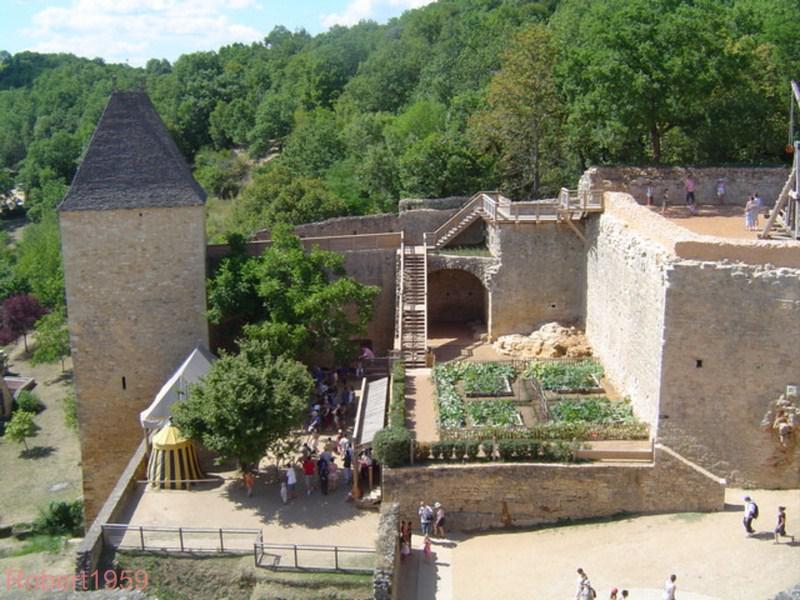Château de Puymartin4