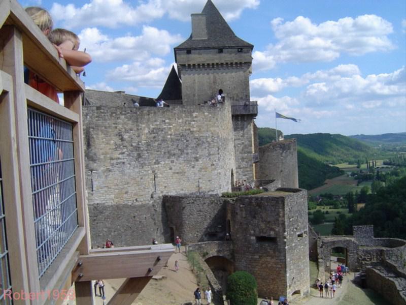 Château de Puymartin9
