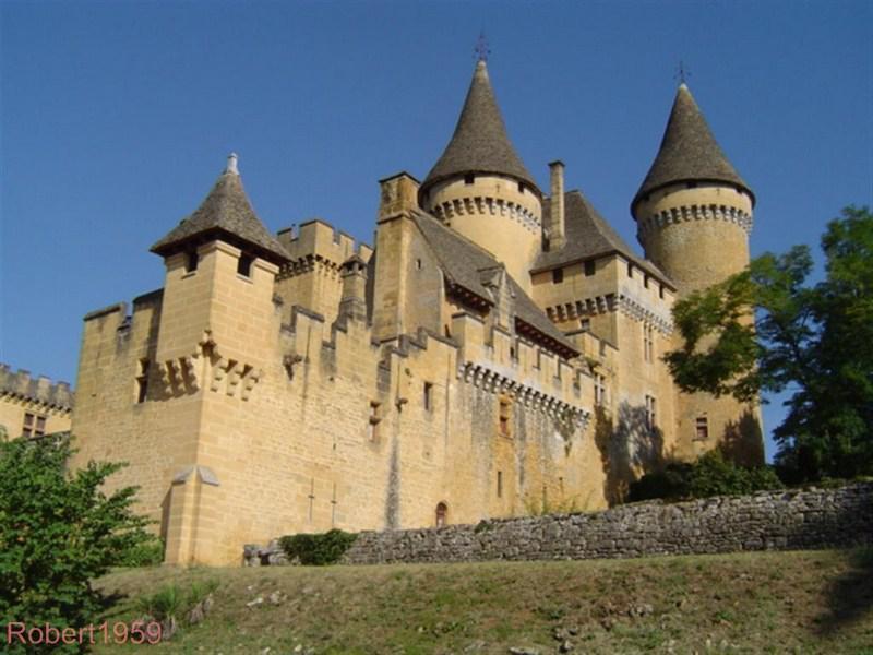 Château de Puymartin13