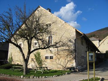Musée départemental du Bugey-Valromey