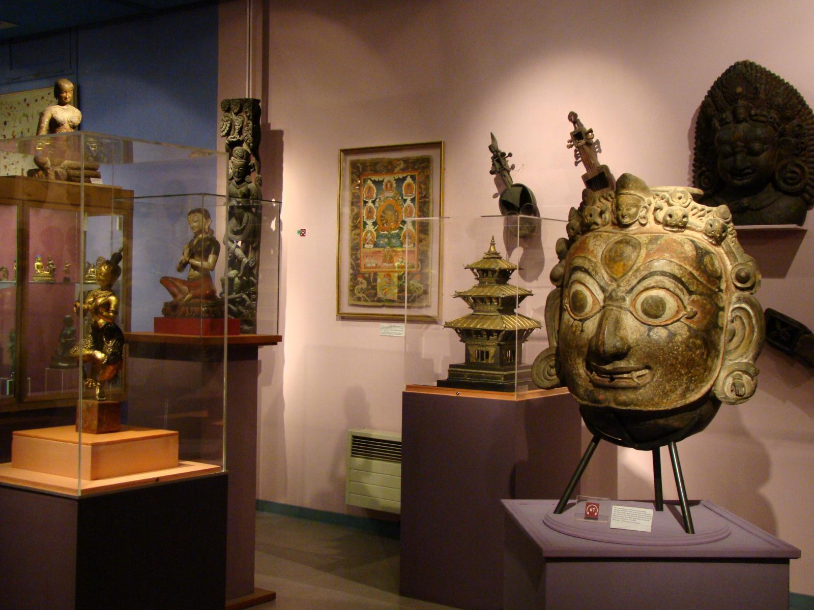 Collection Népal