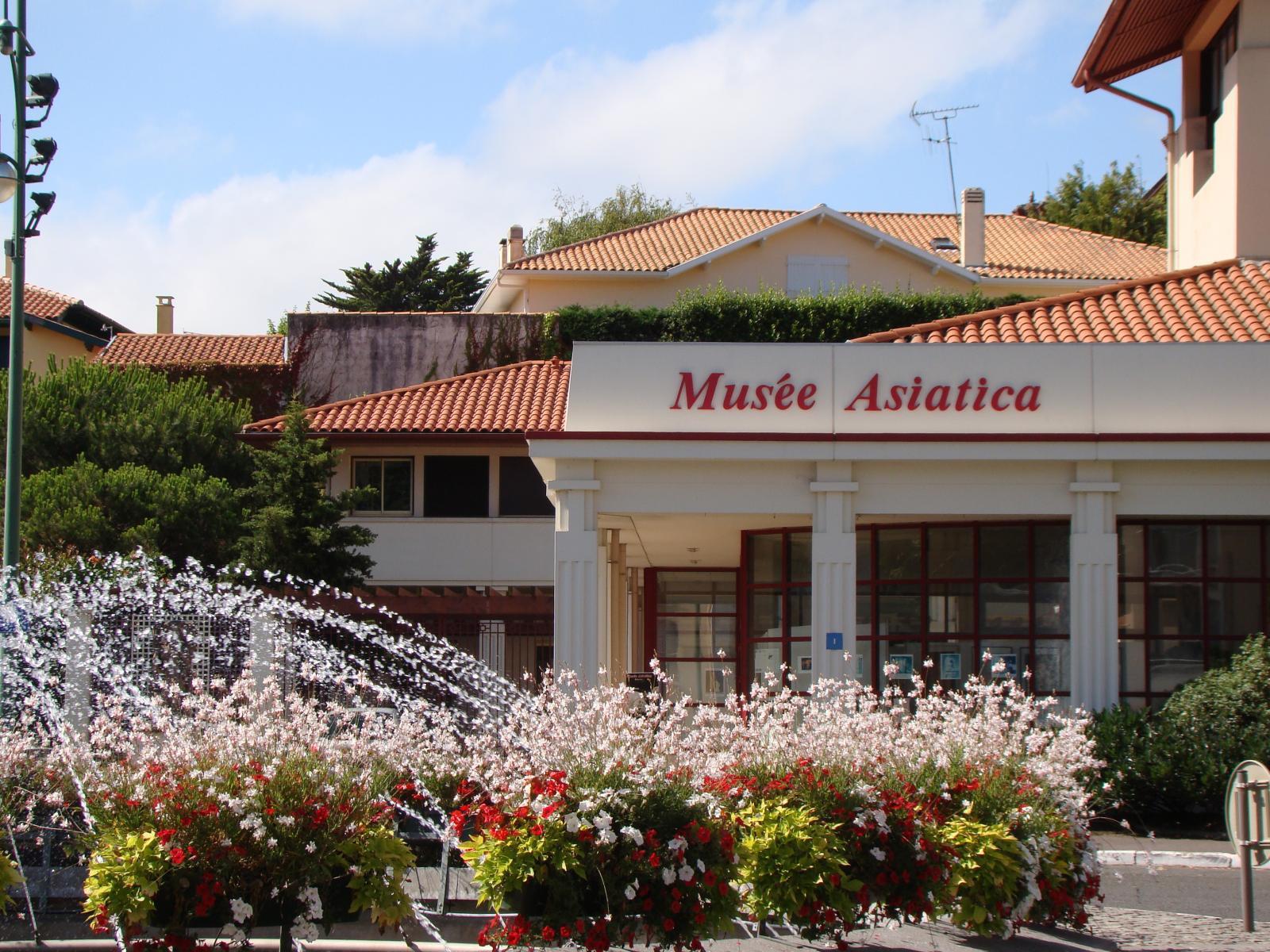 Façade Musée