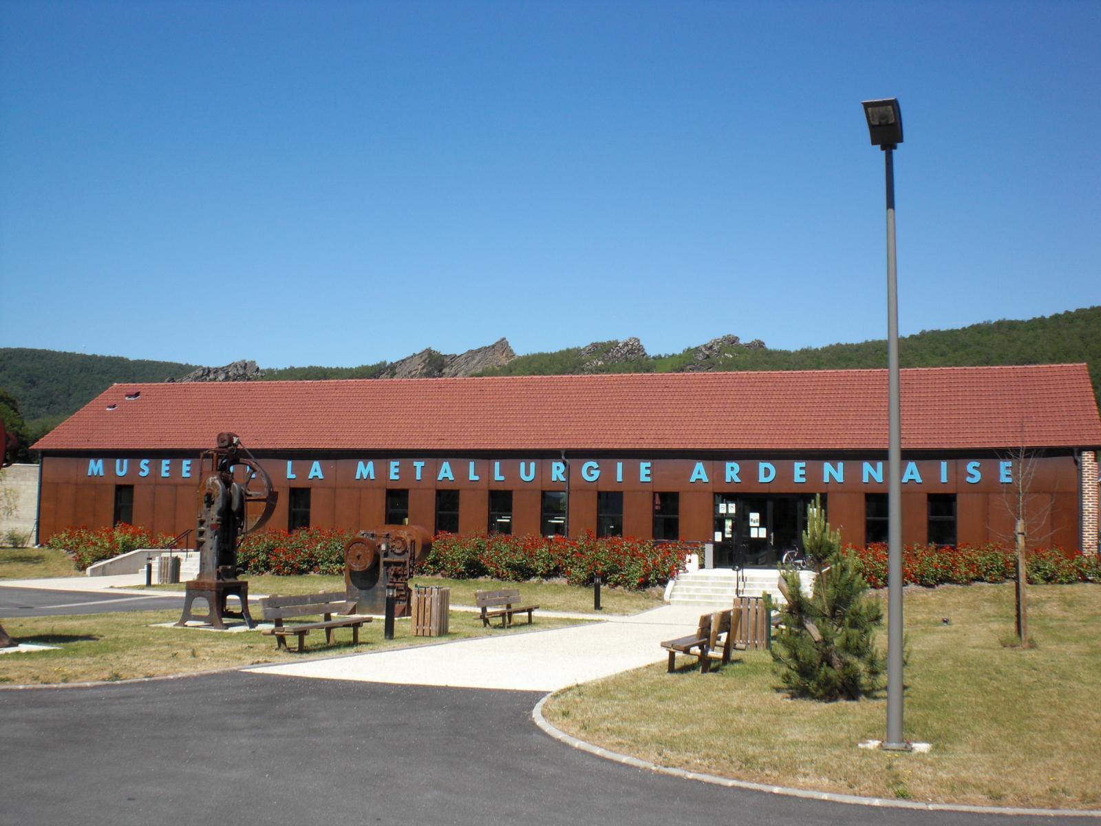 Musée de la Métallurgie