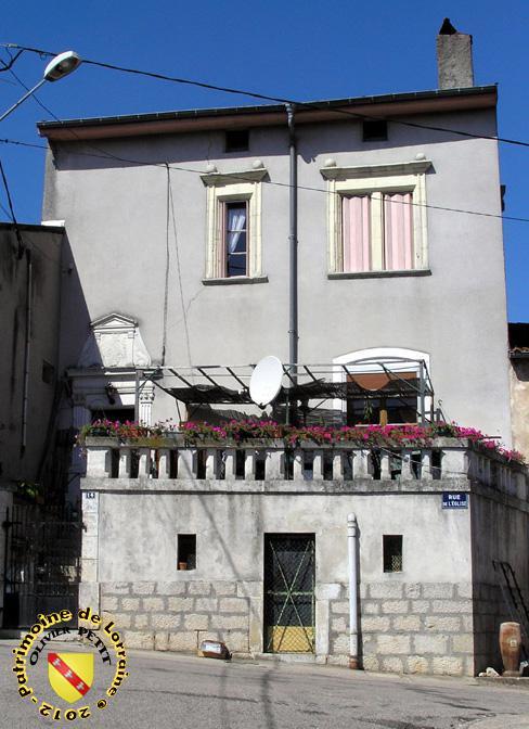 Maison seigneuriale