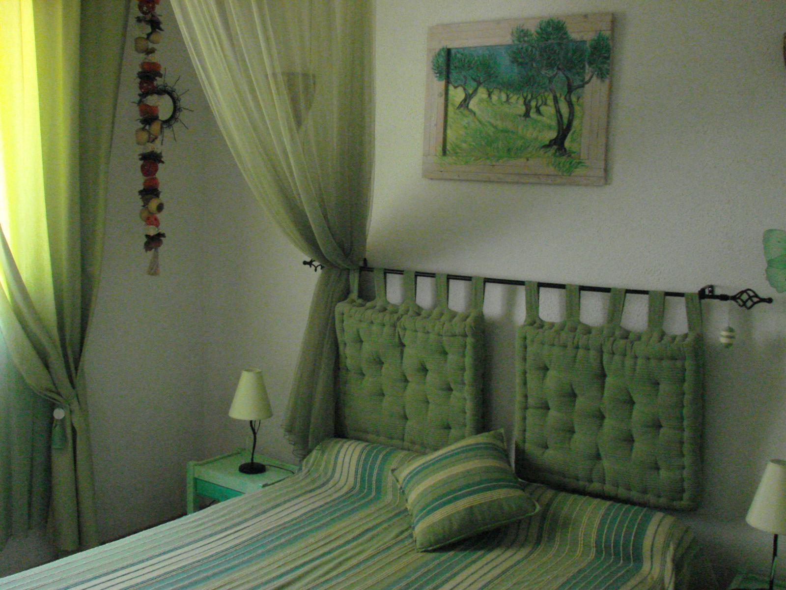 Chambre gîte n°3