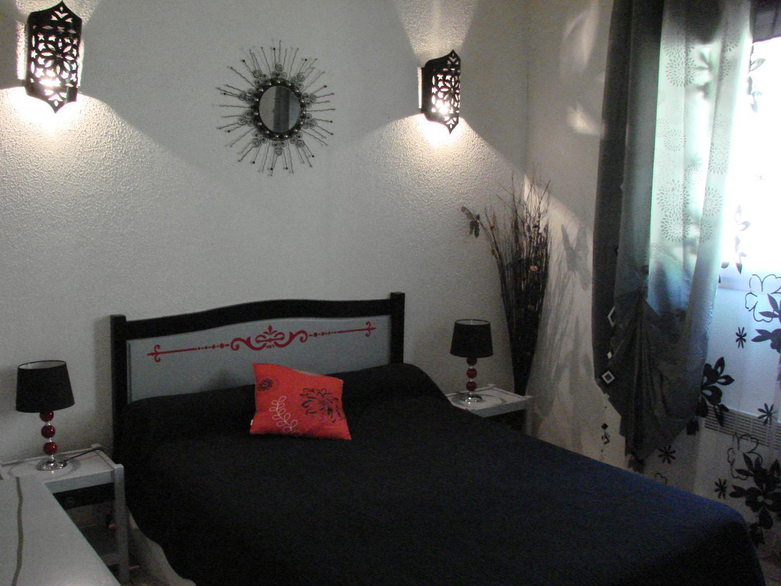 Chambre gîte n°2