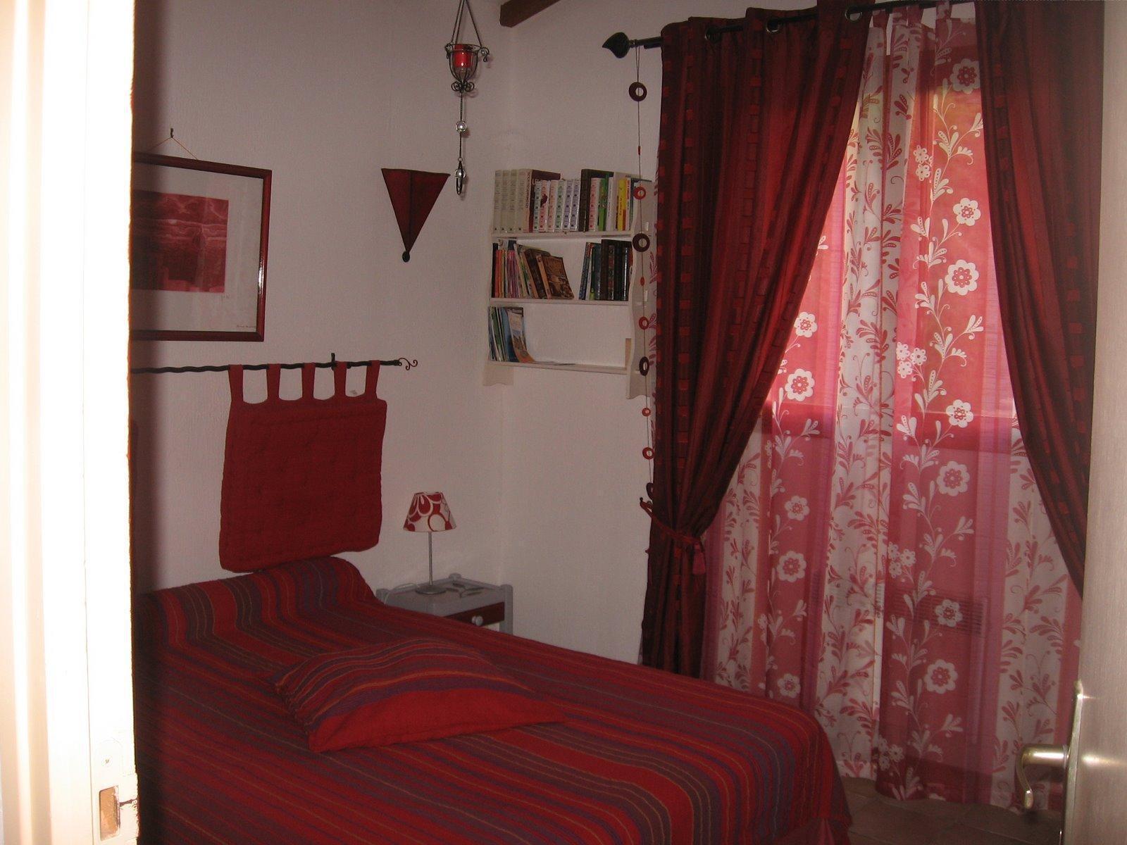 Chambre gîte n°1