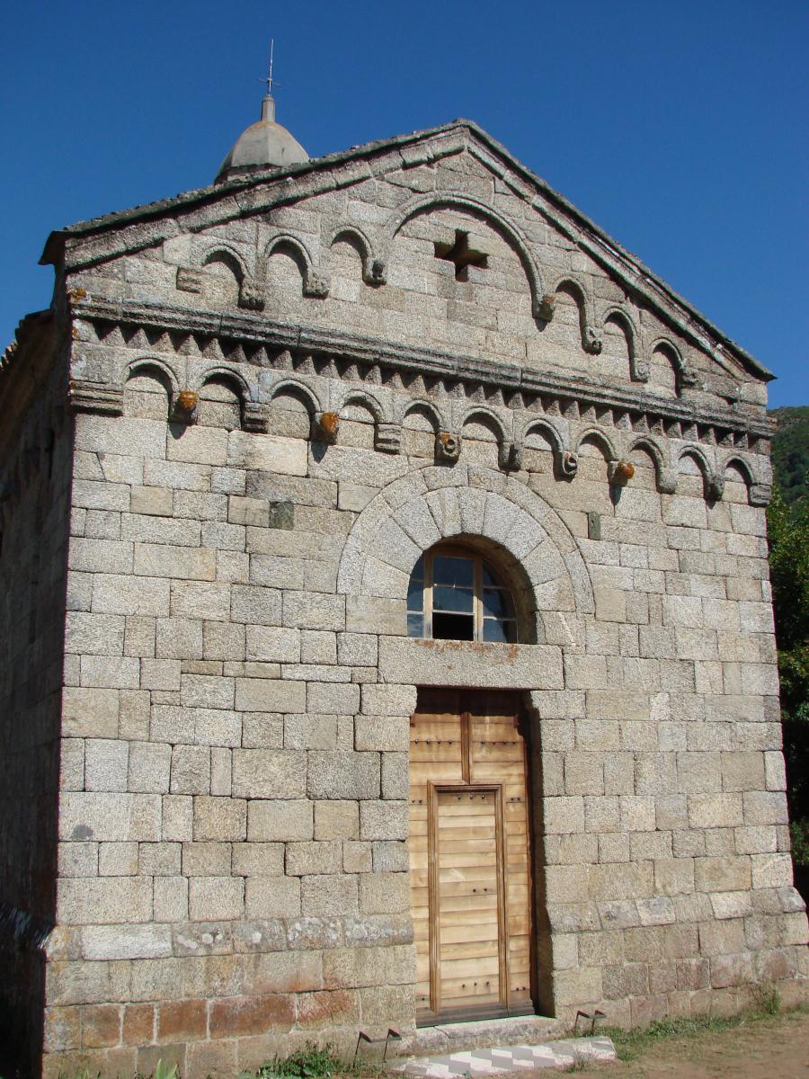 Santa-Maria Assunta