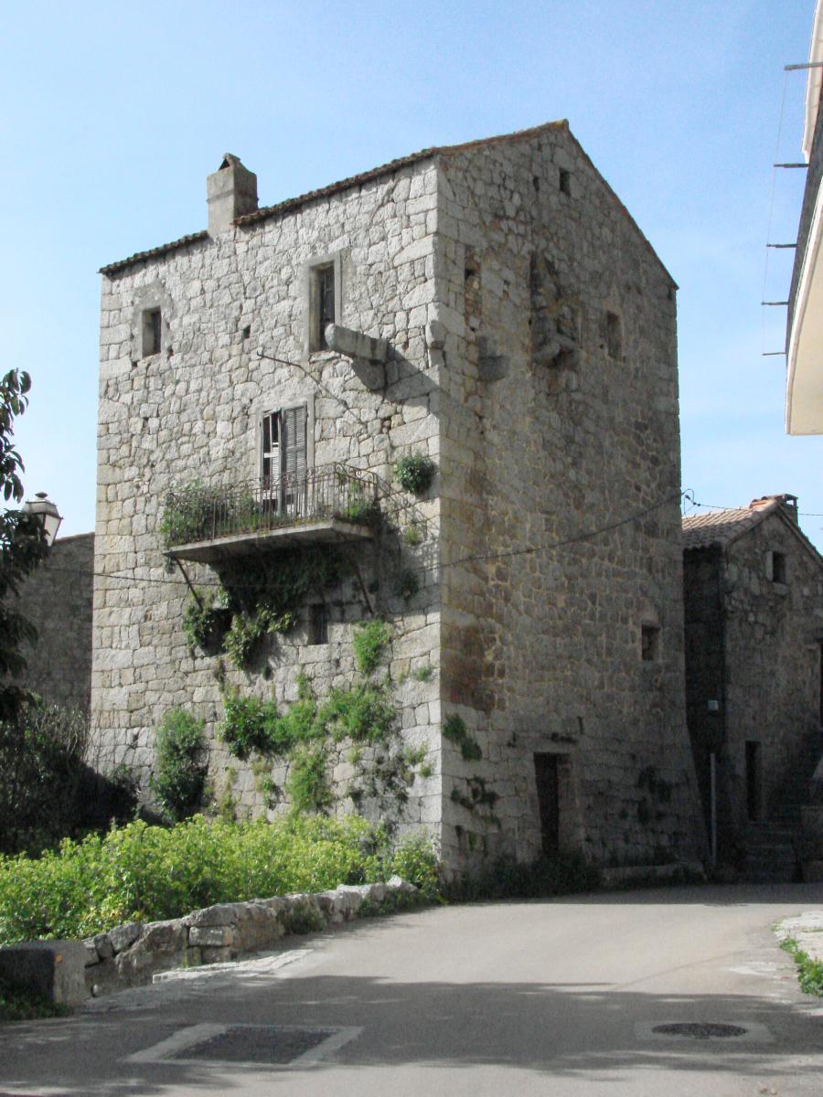 Tour Durazzo (1548)