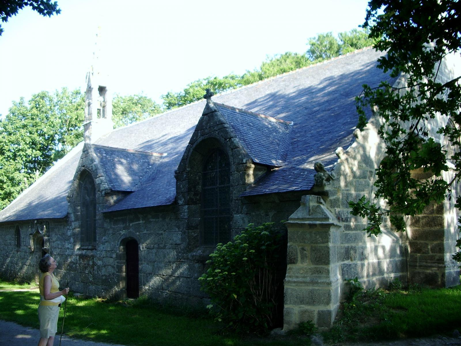 chapelle de trémalo
