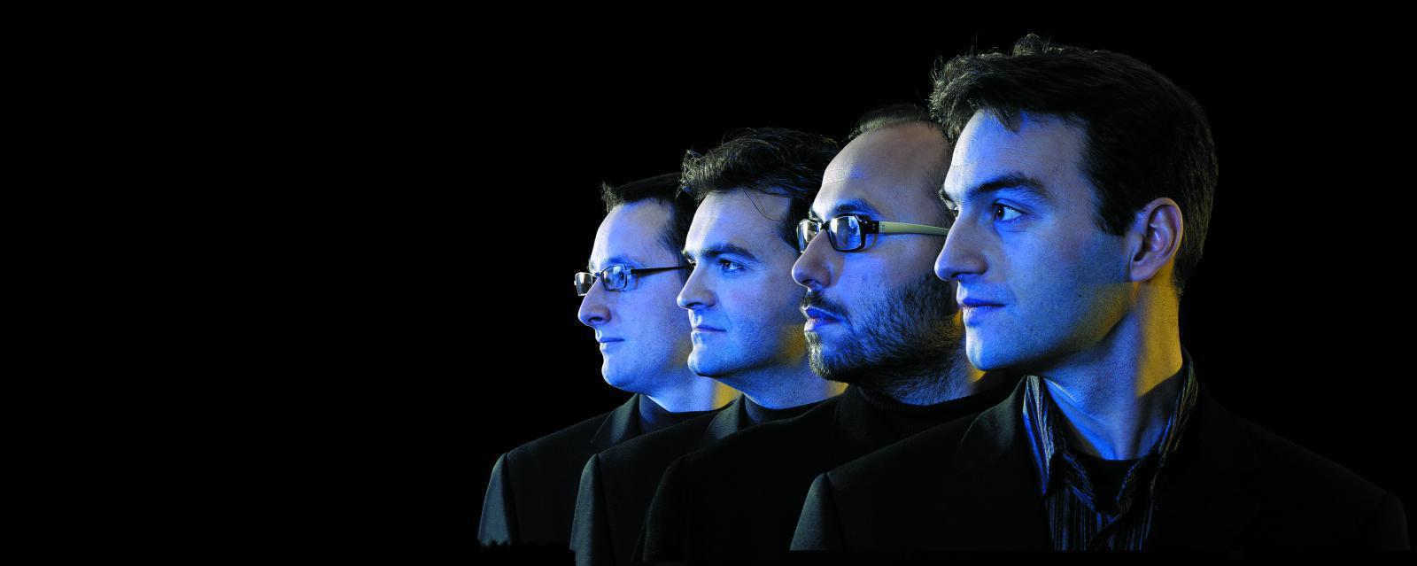 Quatuor Habanera
