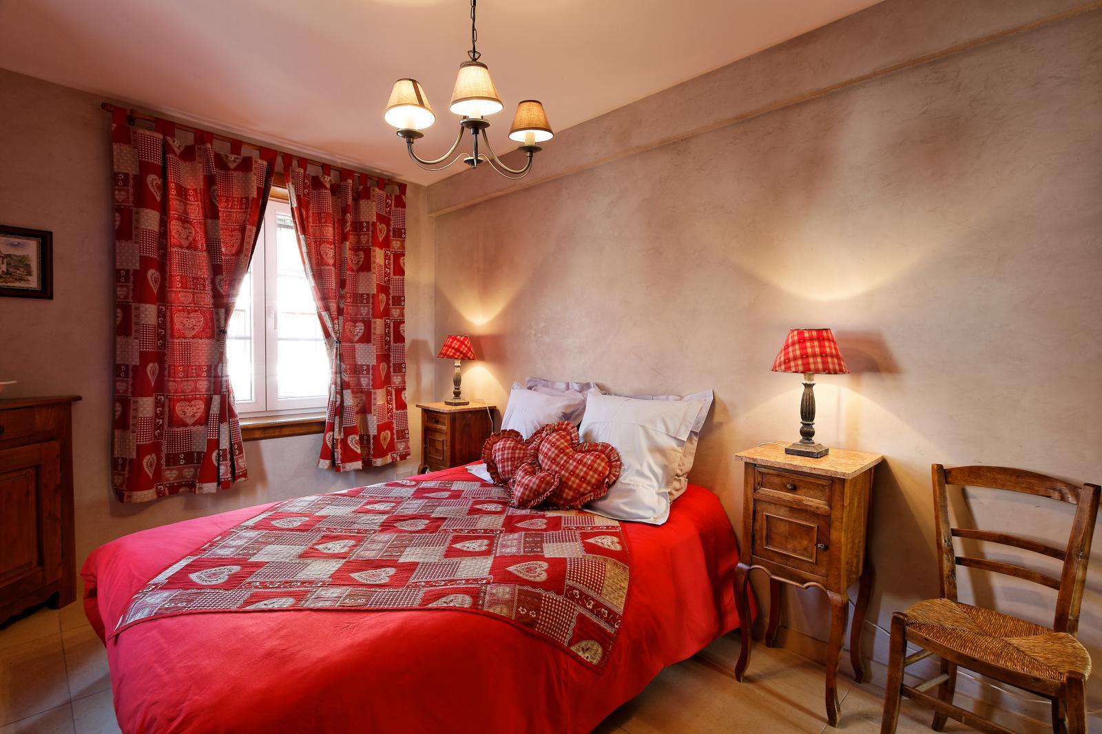Gites chambres d 39 h tes locations de vacances bas for Chambre hote 67