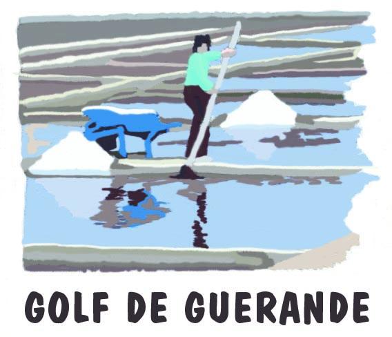 Golf de Guérande N°5