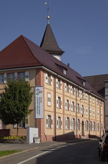 Musée des Trois Pays