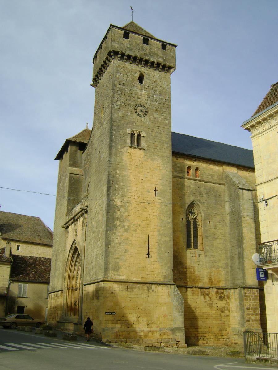 Image : Eglise Saint-Front