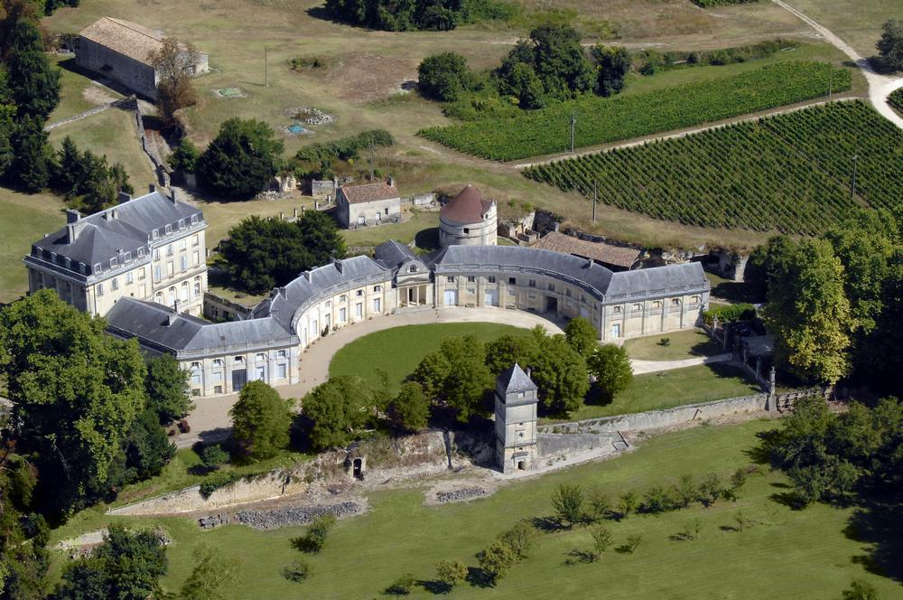 Image : Château du Bouilh, Saint-André-de-Cubzac