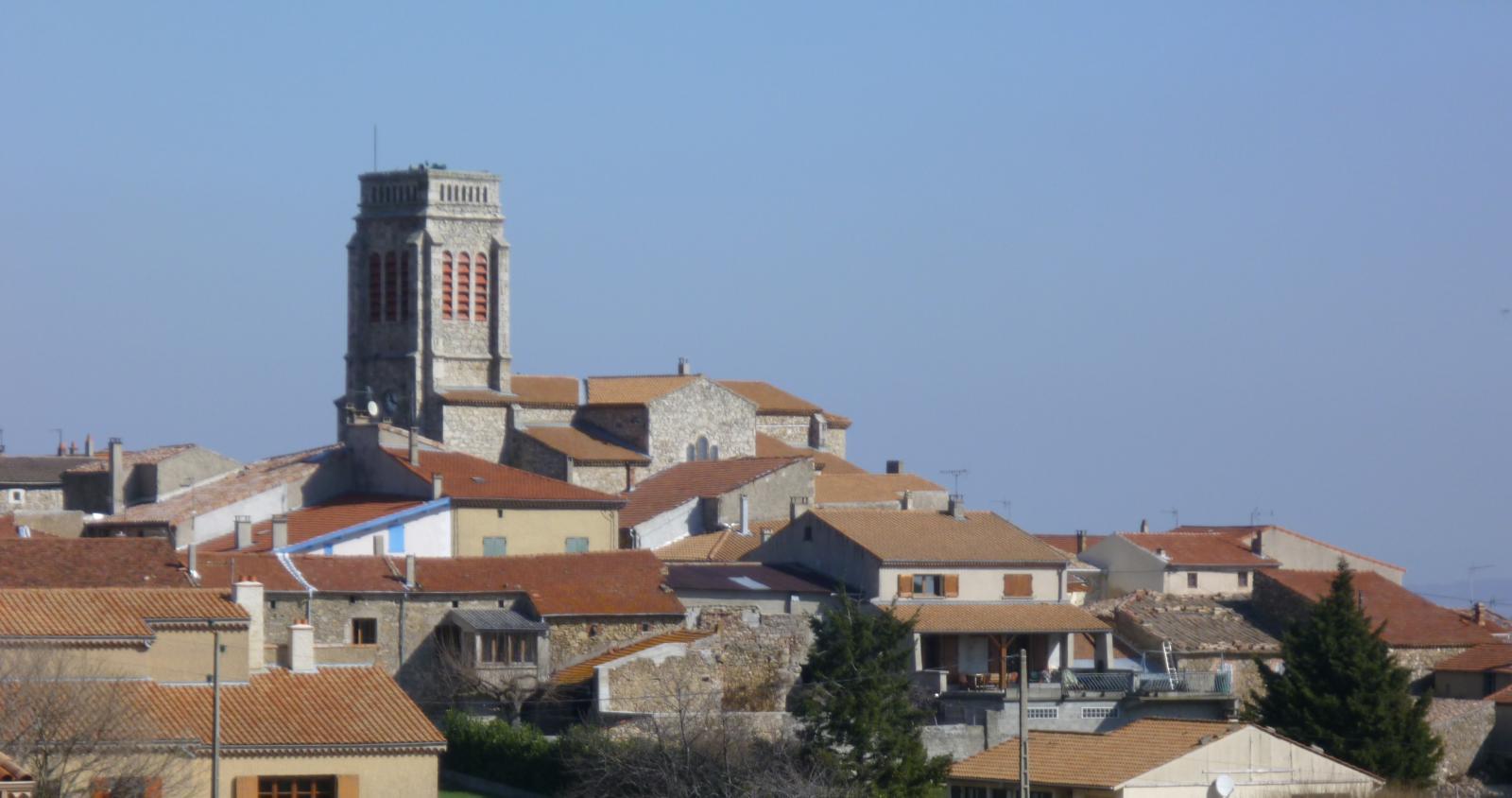 le village depuis collange.JPG