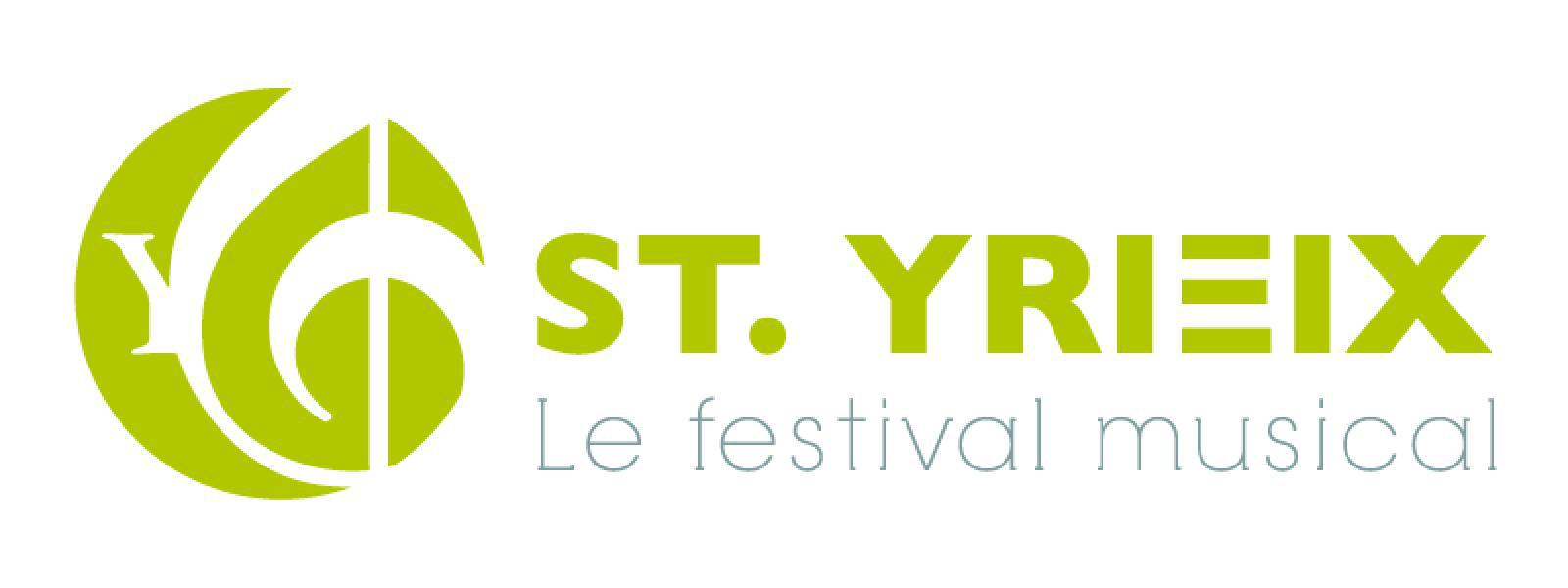 Festival musical de Saint Yrieix