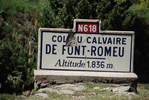 COL DU CALVAIRE