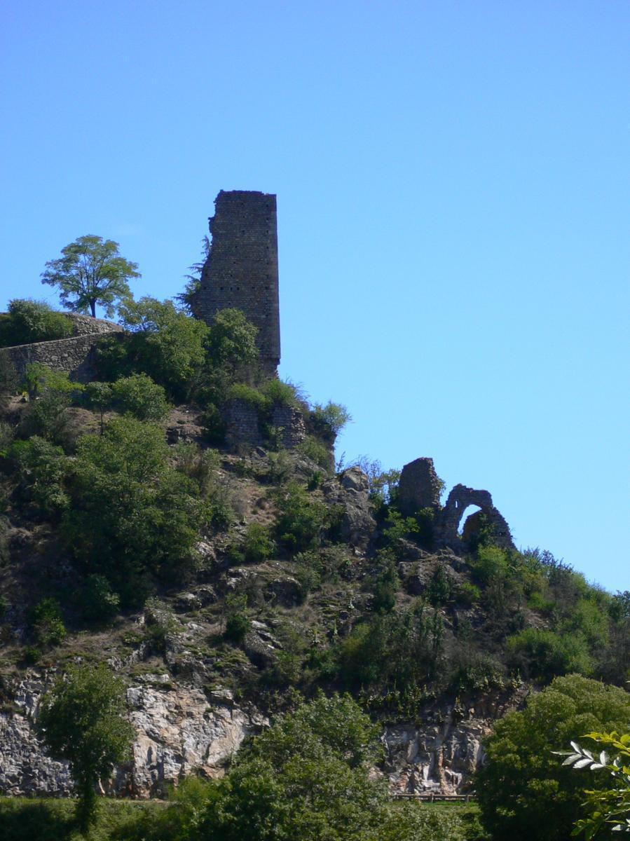 la Tour d'Oriol