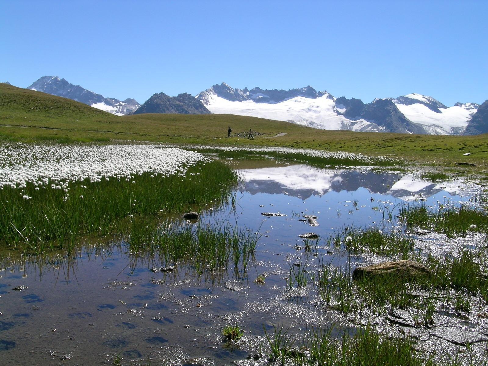 Rando vanoise lanslebourg mont cenis 73480 savoie 73 for Haute maurienne