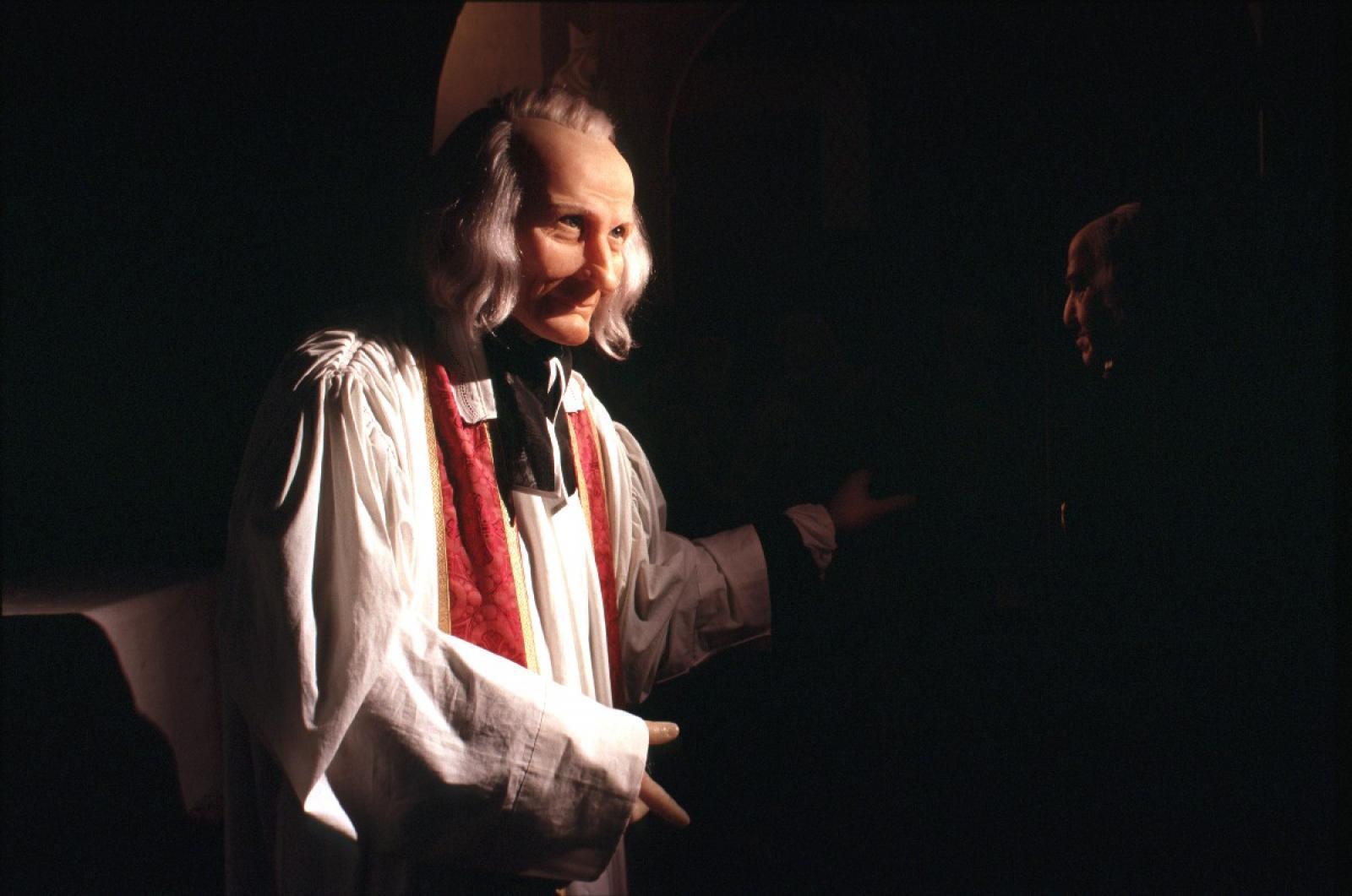 L'Historial du St Curé