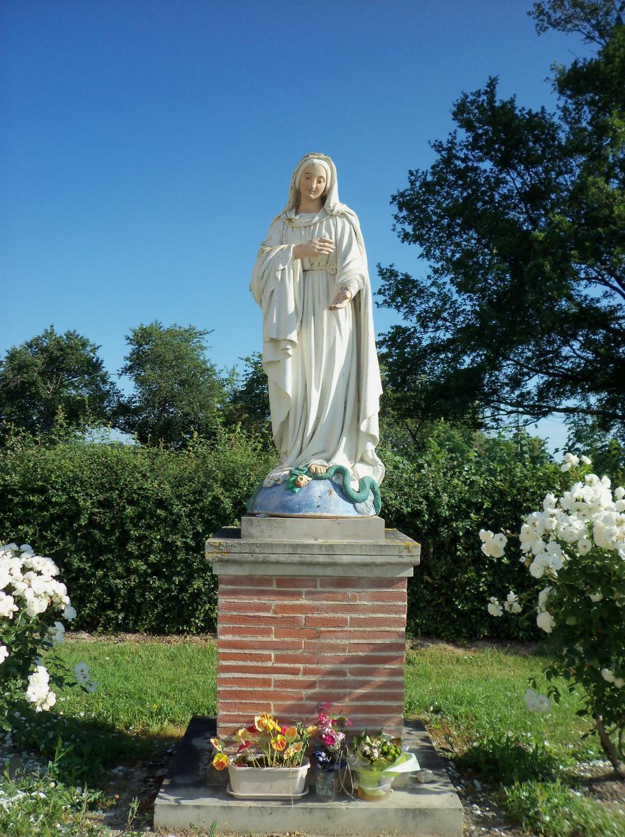Notre Dame de la Morère (1)