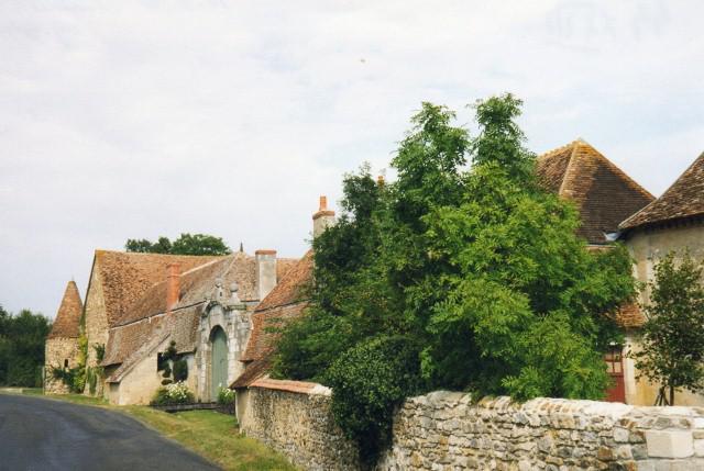 Le prieuré (3)