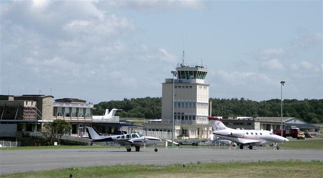 Image : Aéroport de Dinard - Pleurtuit - Saint-Malo
