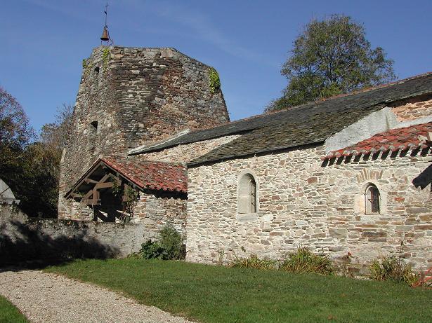 Chapelle Notre-Dame de Ruffis