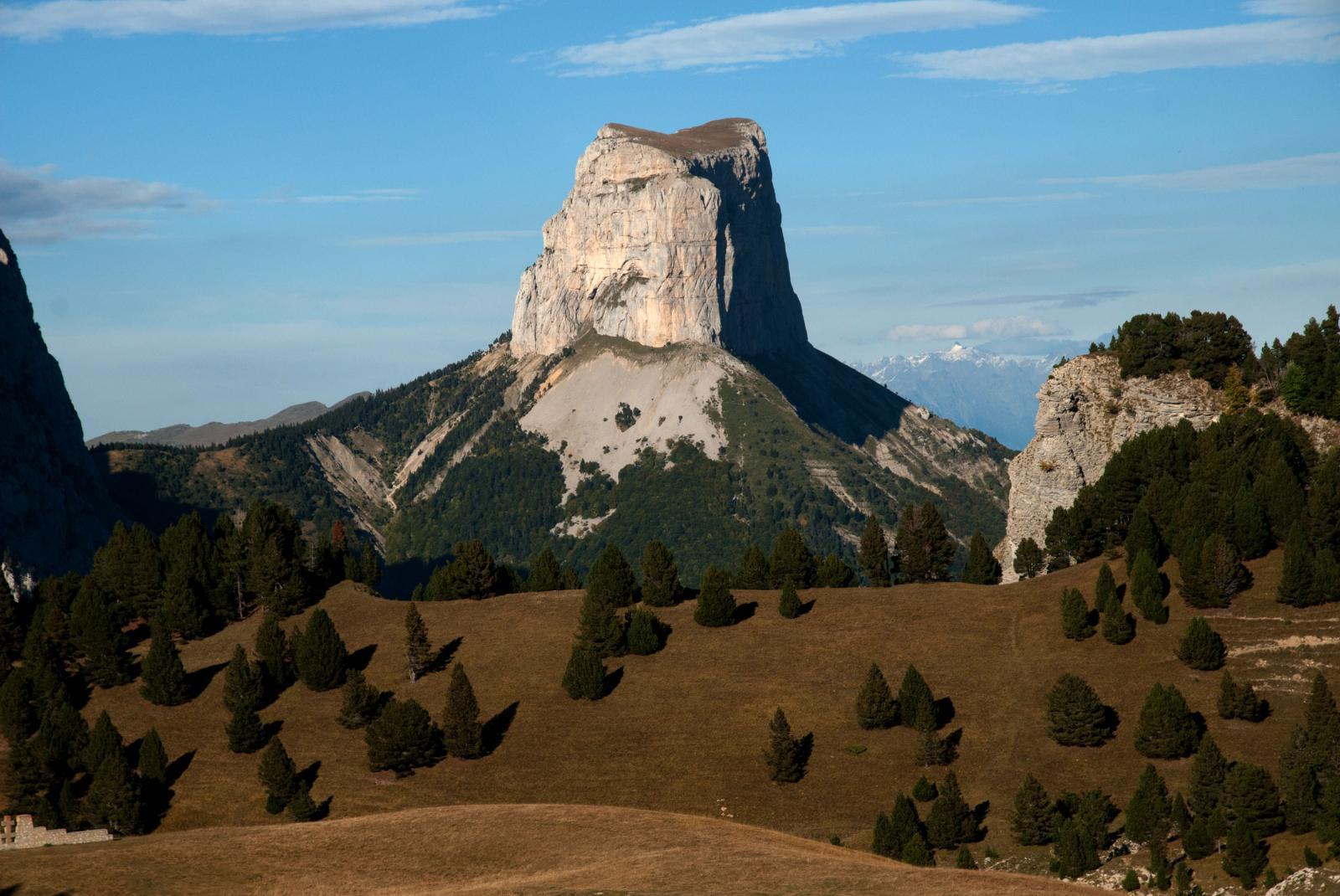 Mont Aiguille (2)